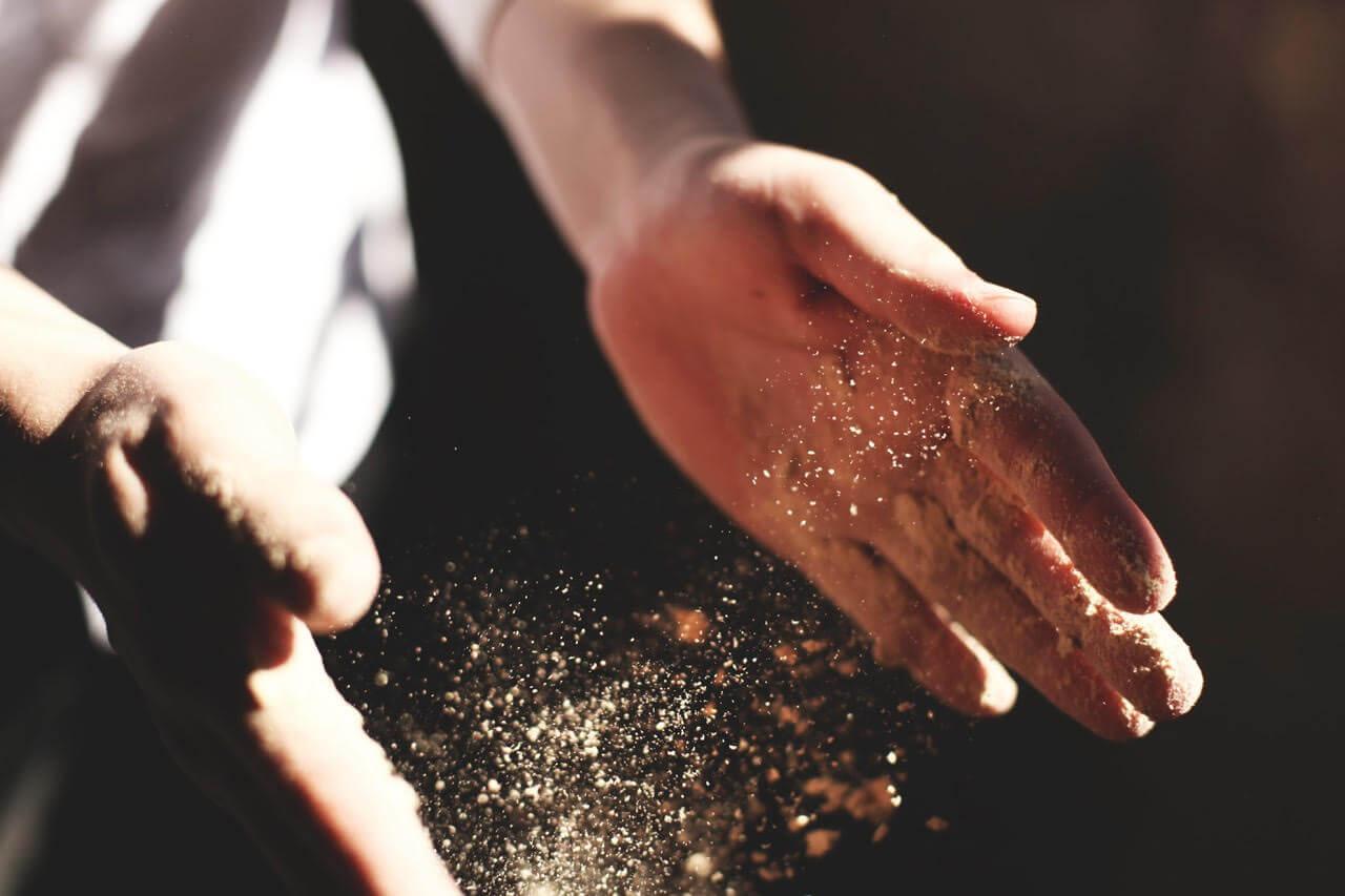 Wszystko w naszych (czystych) rękach